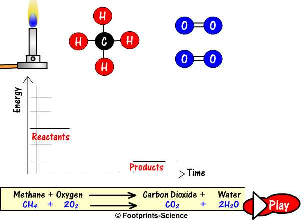 Footprints Science Gcse Science Revision Animations And Quizzes